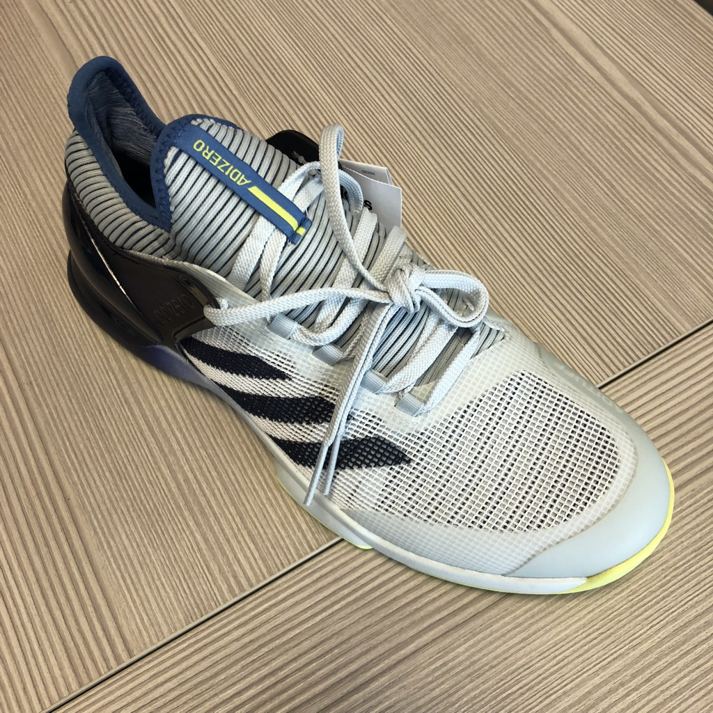 6331ffa865e0 Scarpe Adizero Tennis Adidas 39 Uomo Point On0kwP